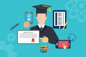 3 סיבות מרכזיות למה לבחור בלימודים אונליין
