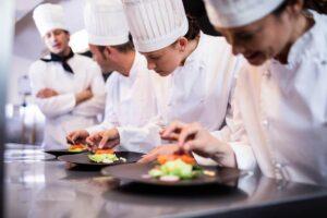 מה צריך ללמוד כדי להיות שף מקצועי?
